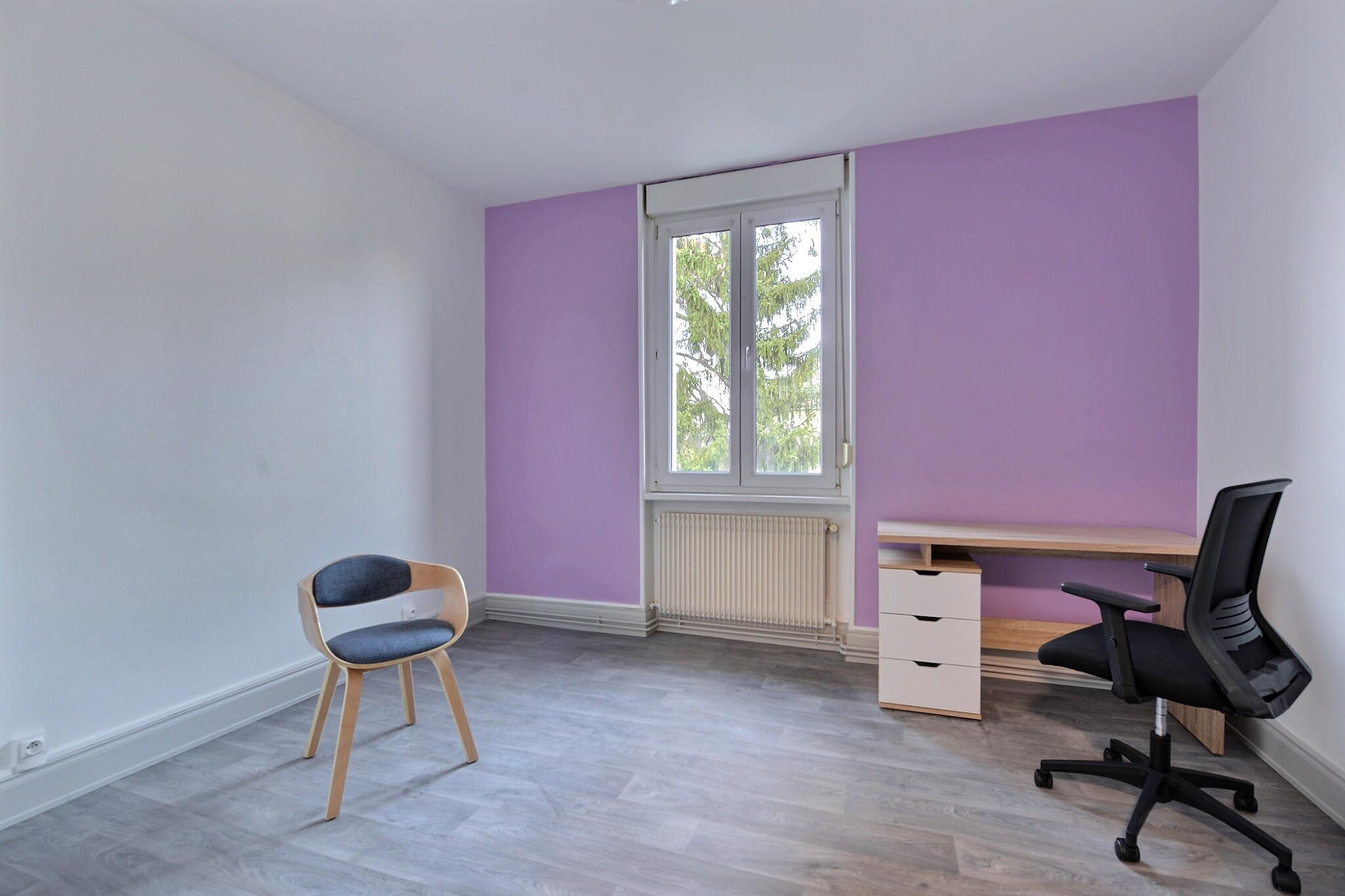 Co-Living Mulhouse