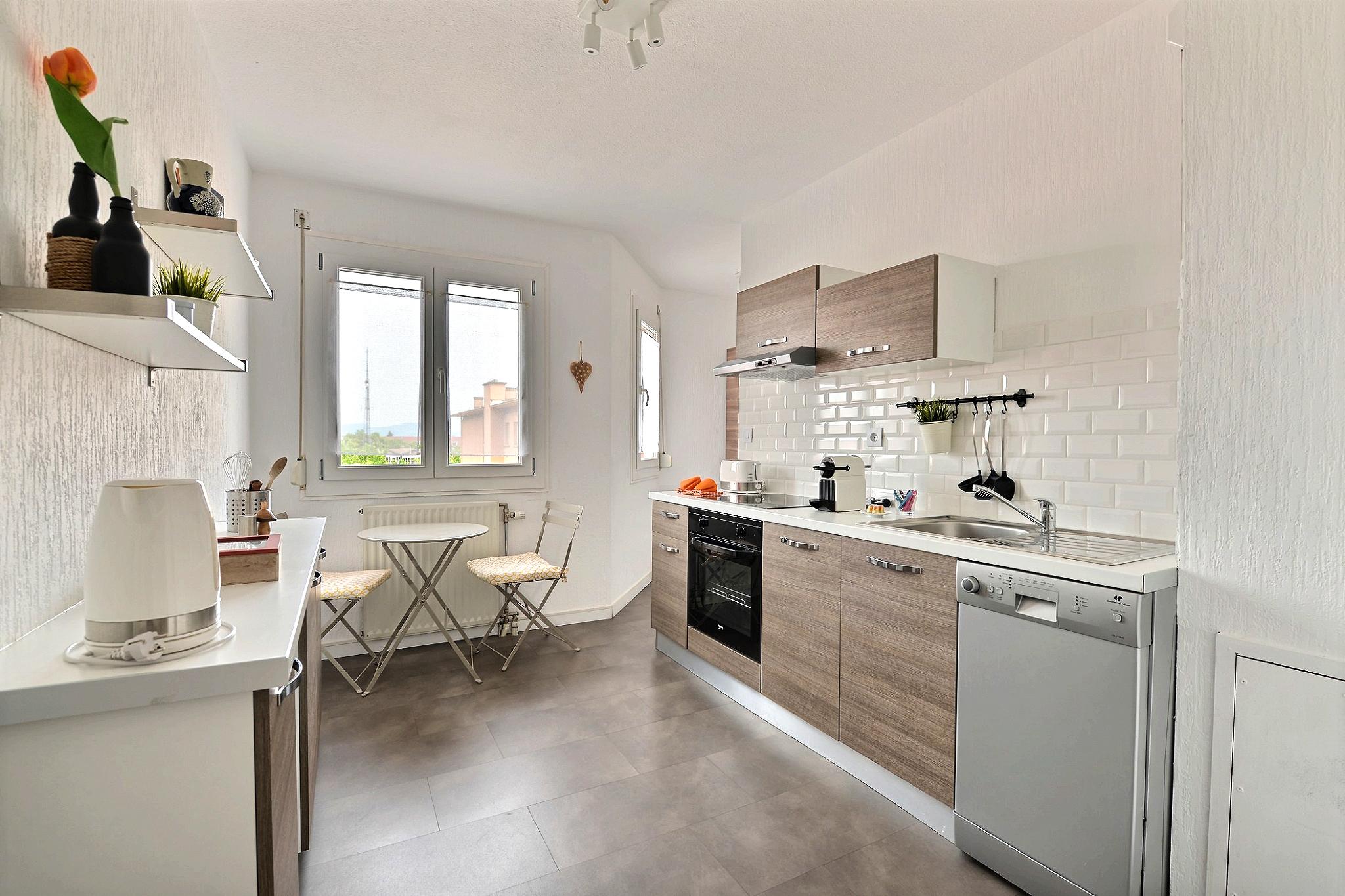 Airbnb à Colmar Haut-Rhin