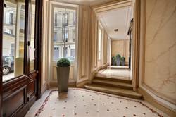 Appartement Grand Standing Paris 8