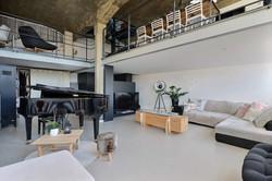 Loft 180 m² locaux indust Mulhouse
