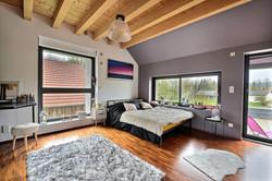 Dans le Sundgau, Haut-Rhin, 280 m²