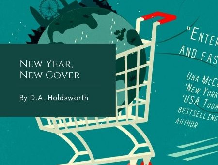 New Year, New Cover