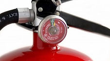 fire alarm extinguishers