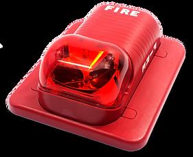 fire sounder