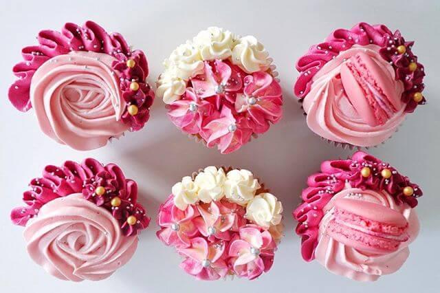 simple cupcake recipe eves cakes dublin pink cupcakes