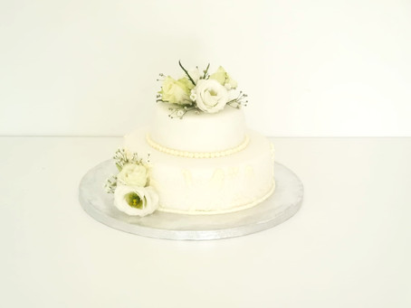 How To Make A Chocolate Biscuit Wedding Cake?
