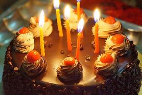Chocolate cake for birthday.jpg