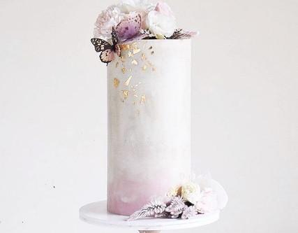Wedding Cake Trends 2021