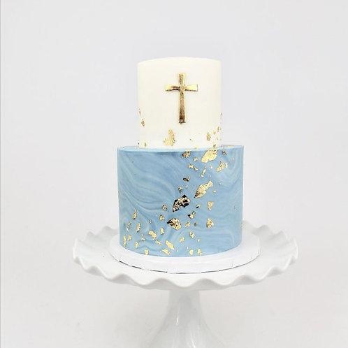 Magnificent Communion Cake