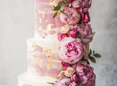 Wedding Cake Service in Dublin 2021