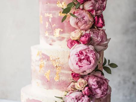 The Best Wedding Cake Service in Ireland 2020