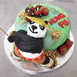 Kung Fu Panda Style birthday cake .jpg