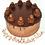 Chocolate Ganache Cake Eve's Cakes Dublin
