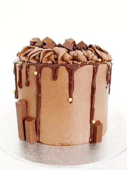 chocolate birthday cake dublin