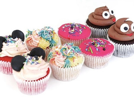 3 Reasons why are Cupcakes so Popular?