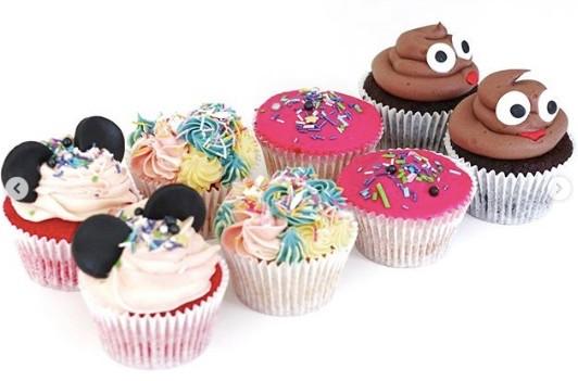 kids cupcakes dublin ireland