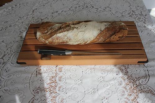 Planche à couper le pain format 520 x 215 mm