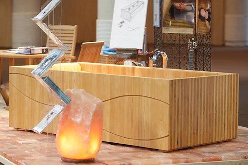 Baigoire en bois Arté Musicale
