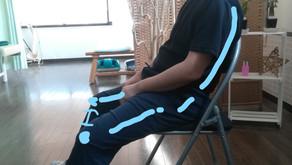 座り方で変わる!腰痛防止の正しい座り方