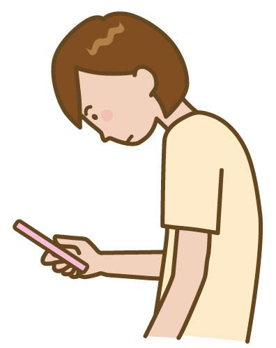 スマホ首₍ストレーツネック₎は肩こり頭痛耳の聞こえにも影響します。