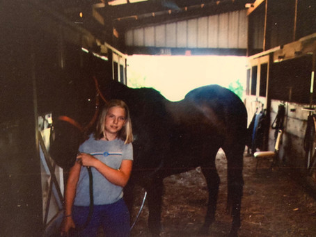 Confessions of a Horse Girl part 2