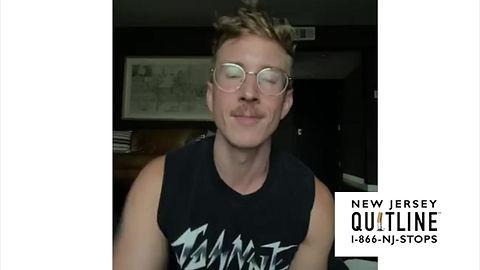 Social Media Influencer & LGBTQ+ Advocate Tyler Oakley