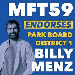 MFT- Park Board District 1 Billy Menz.png