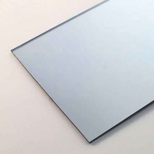 Polycarbonate Mirror Silver