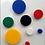 Thumbnail: Magnetic White Board