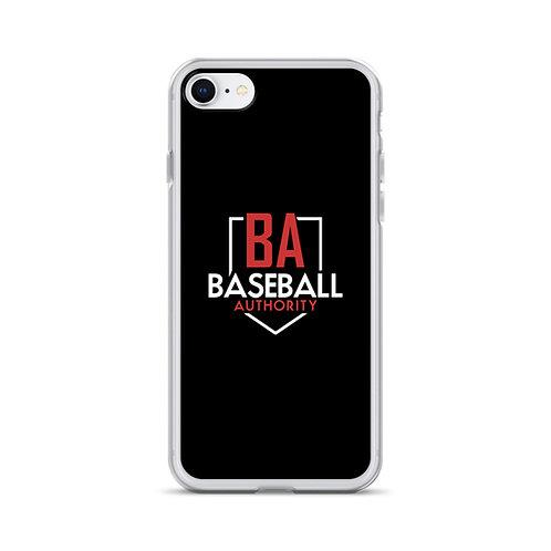 BA iPhone Case