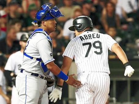 MLB League Leaders 9/06/21