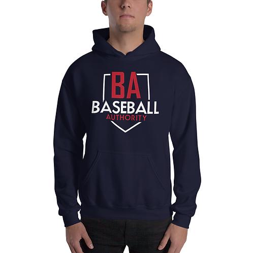 Baseball Authority Modern Hoodie