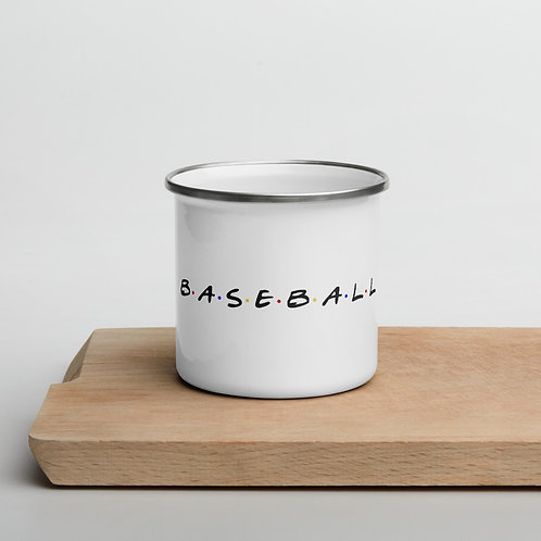 Baseball Authority Mug