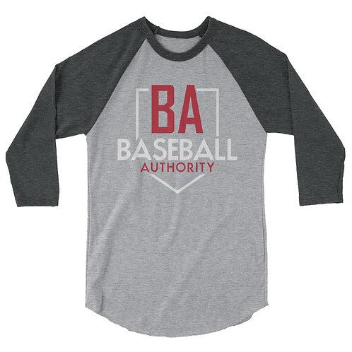 BA 3/4 sleeve