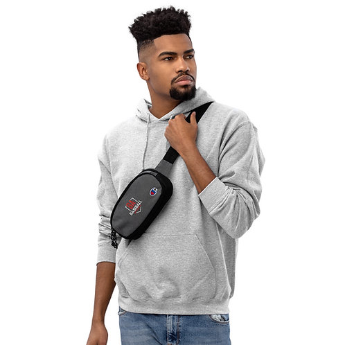 Authority fanny pack