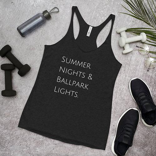 Summer Nights Tank