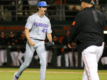 Our Thoughts On: College Baseball Players Showing Emotion