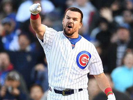 Nationals, Schwarber, agree to one-year deal