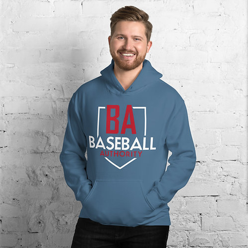 Baseball Authority Hoodie