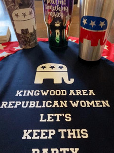 Kingwood Area Republican Women