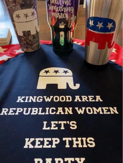 Kingwood Area Republican Women