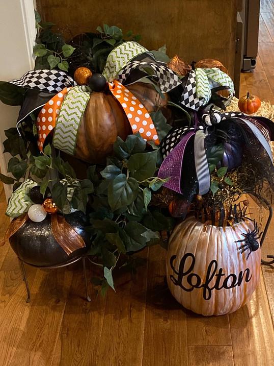 Customized Halloween Gifts Kingwood