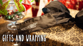 Custom Gift Wrapping Service