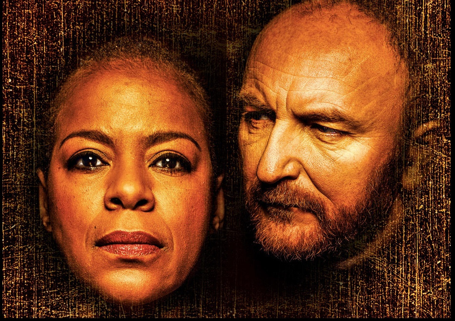 From December 2017 until January 2018, Sylvie will be singing as the vocalist in the Royal Shakespeare Theatre Company's Antony in Cleopatra.