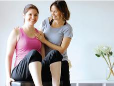 PINC & STEEL Cancer Rehabilitation