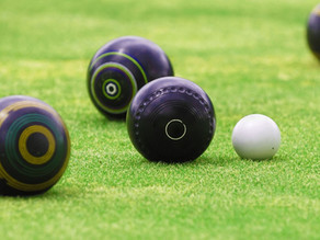 """""""Lawn Bowls is not a sport, it's an activity!"""""""