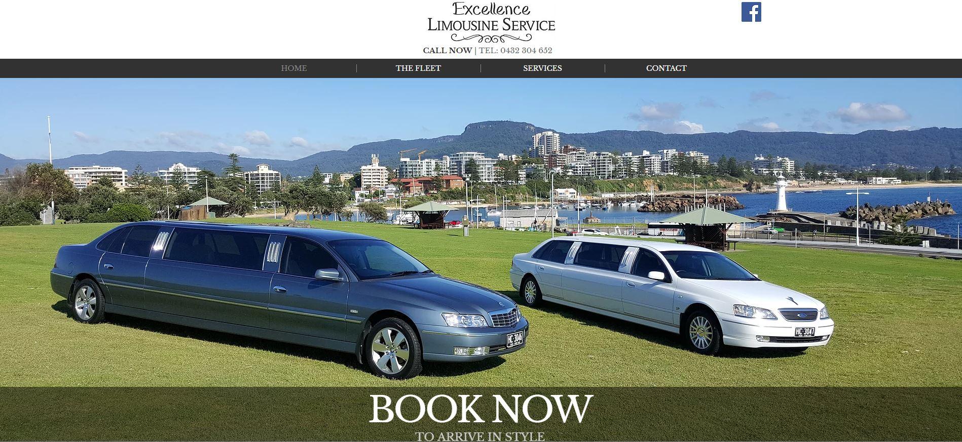 Excellence Limousine Service