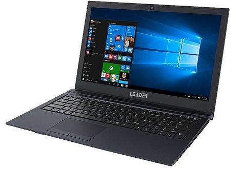 Leader Companion 515 Notebook, 15.6' HD, Intel  i5-10210U, 8GB, 500GB SSD