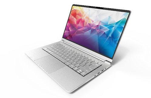 Leader Ultraslim Companion 427, 14' Full HD, Intel  i5-10210U, 8GB, 500