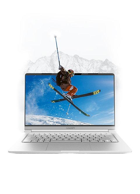 Leader Ultraslim Companion 429, 14' Full HD, Intel  i7-10510U, 8GB, 500GB SSD